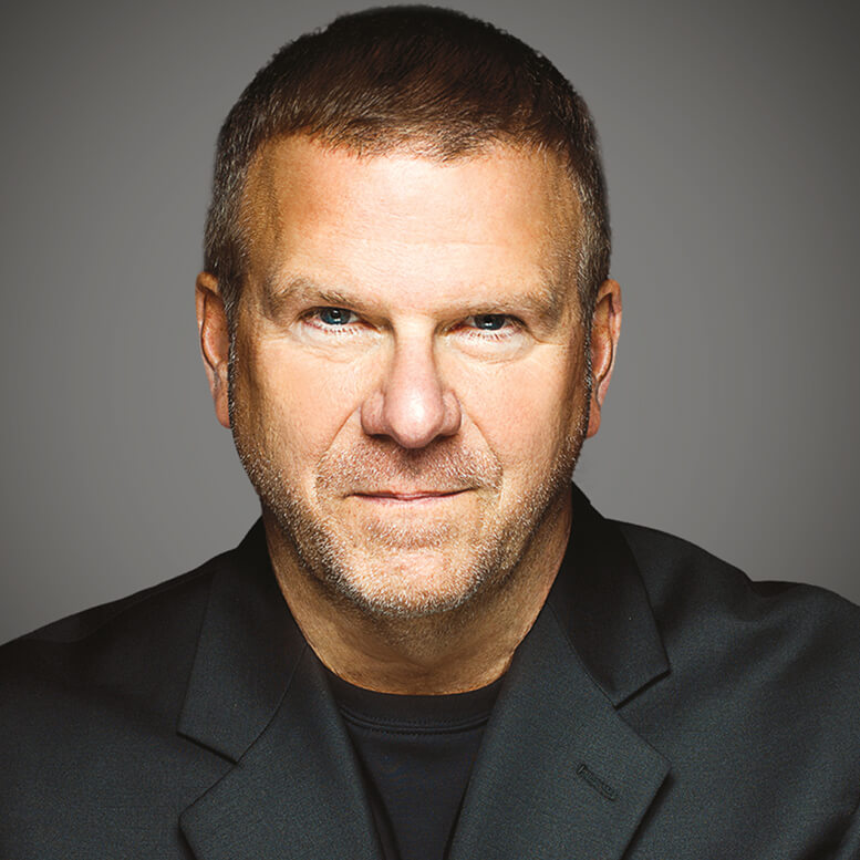 Tilman Fertitta's NEW book 'Shut up and Listen!'